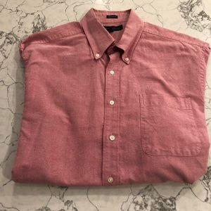 Men's Tommy Hilfiger button up shirt